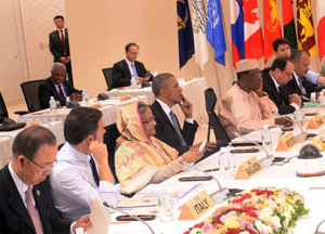 PM urges G7 to be gracious to poor on SDG issues