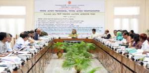 ECNEC okays eight projects with Tk 4,606cr