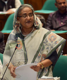 Govt. to create fund for underdeveloped areas-PM