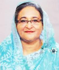 PM arrives in Sylhet on daylong visit