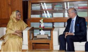 PM hopeful of solving Teesta issue with India