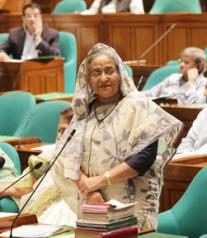 Dr Mujibur earned immense love from people for work: PM