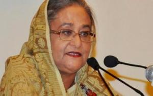 BNP spreading propaganda about uranium existence in haor water: PM