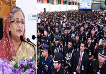 Disciplinary forces must obey rule of law: PM