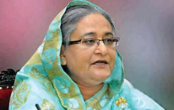 Contest polls, discard politics of destruction, PM urges Khaleda Zia