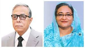 President, PM pay tribute to Aug 21 grenade attack victims