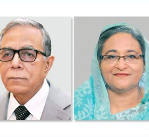 President, PM pay tributes to Poet Sufia Kamal