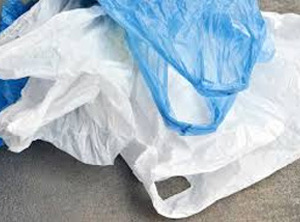 Duty imposed on polythene to promote use of jute bags