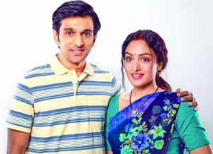 Pratik and Khushali feature together for the first time in a family drama