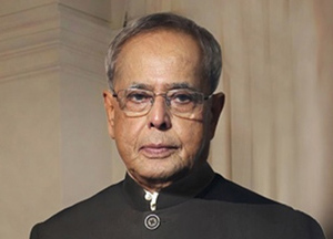 Pranab Mukherjee due in city today