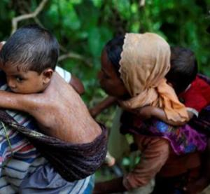 Rohingya children still at acute risk: UNICEF