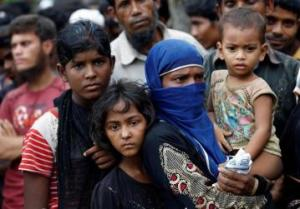 UNHCR appeals for USD 30 million over increasing Rohingya influx