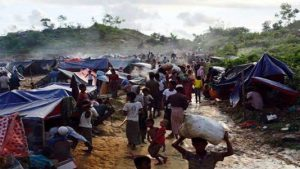 Dhaka seeks OIC's support for safe repatriation of Rohingyas