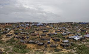 Bangladesh seeks Japanese support for Rohingya repatriation