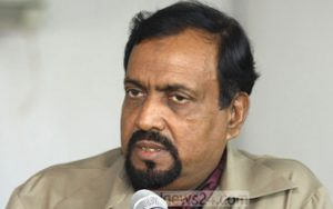 EC rejects appeal of JP leader Ruhul Amin Hawlader