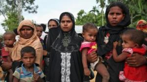 SA appeals to Myanmar to address situation of displaced citizens