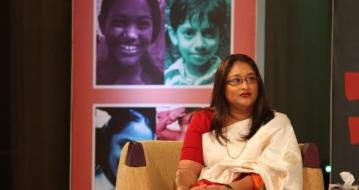 Strategic step should be taken to face disability issue: Saima Wazed