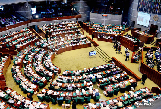 People brings AL to power for direct development benefit: lawmakers