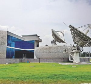 Local TV channels don't need earth station for Bangabandhu-I's service