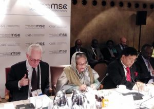 PM for more WHO engagement to achieve universal health security