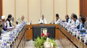 ECNEC clears Sheikh Hasina Cantonment project