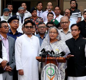 Chawakbazar tragedy appeared as lesson for chemical warehouse owners: PM