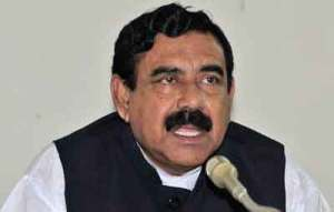 Shipping minister for punitive actions against river encroachers