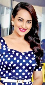 Sonakshi initiates self defence campaign