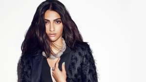 Is Hollywood waiting for Sonam Kapoor?