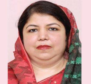 Country achieves independence under Bangabandhu's courageous leadership: Speaker