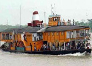 Dhaka-Khulna steamer service resumes after 5 years