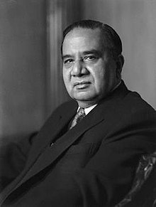 54th death anniversary of Hussain Shaheed Suhrawardy today
