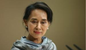 Myanmar president proposes new ministry for Suu Kyi