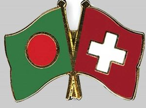 Switzerland assures continued partnership with Bangladesh