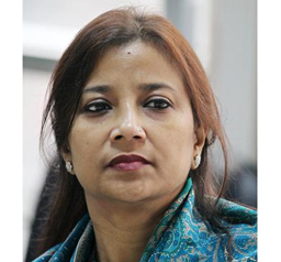 Anti-drug campaign in media from today: Tarana