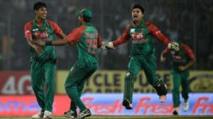 Asia Cup T20: Tigers script remarkable victory