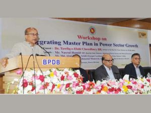 Integrated efforts must for continuation of power sector progress: Towfiq