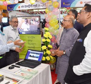 Innovative activities increased confidence: Dr Towfiq