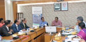 UKBCCI keen to explore opportunities in ICT, garments sectors