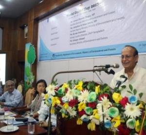 UNDP lauds Bangladesh's success in maintaining ozone layer
