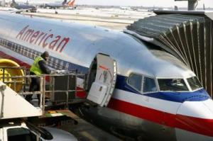 US flight delayed after economist's equations alarm passeng