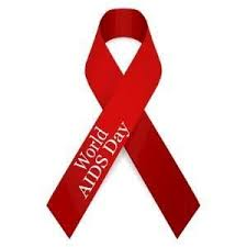 World AIDS Day today
