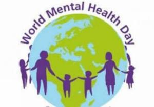 World Mental Health Day observed