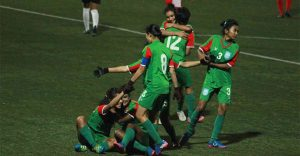 Bangladesh clinch maiden SAFF U-18 Women's Championship title