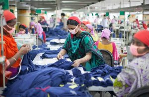 Apparel workers' to get Eid allowance, salary by May 30, Jun 2