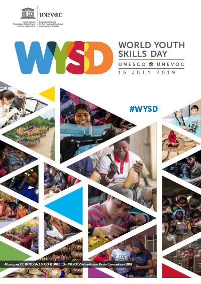 World Youth Skills Day today