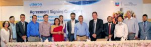 Chevron, Swisscontact to set up vocational training institute in Sylhet