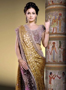 Dia Mirza makes her directorial debut