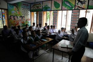 Bangladesh mulls opening educational institutions from February