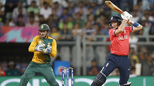 England beat South Africa by two wickets in World T20